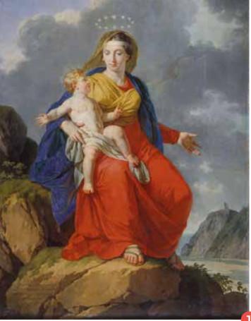 Exposition: 26 chefs-d'oeuvre du XVIe au XVIIIe siècle classés monuments historiques au Musée des Beaux-Arts